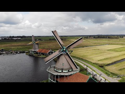 John Piper's Recent Trip to Holland, France, and Germany