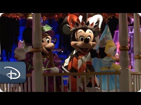 Disney Parks Moms Panel | Seasonal Fun for Little Ones - UC1xwwLwm6WSMbUn_Tp597hQ