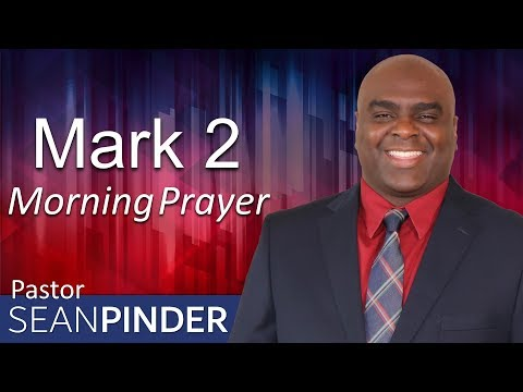 REAL FAITH REFUSES TO QUIT - MARK 2 - MORNING PRAYER  PASTOR SEAN PINDER (video)