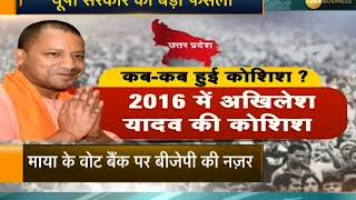 UP Govt adds 17 OBC castes in Scheduled Caste category