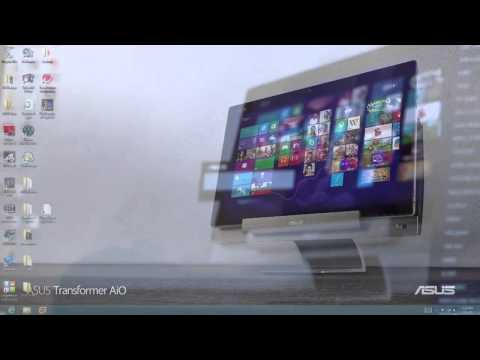 Transformer AiO  Windows Remote Setup and Troubleshooting - YouTube - UC4qz0Ei_nsZCNQJUDPioLqQ
