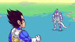 Dragon Ball Super - Try Not To Laugh - Funny Videos