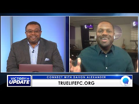 VICTORY Update: Thursday, June 25, 2020 with Davon Alexander