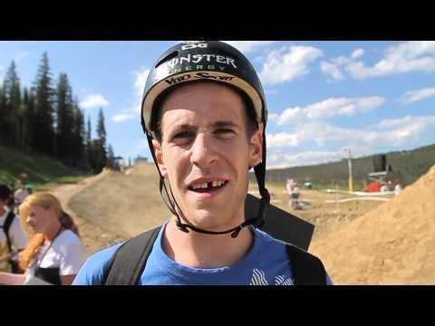 Crankworx Colorado 2011 Slopestyle Finals - default