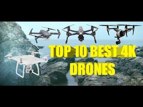 TOP 10 Best 4K Drones Summer 2017 (StarWars) Like Drones - UCaPj6aRe7o0KtBVpYsMhwww
