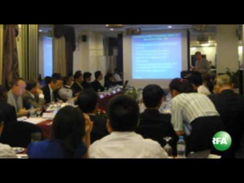 Bản tin video sáng 18-05-2011