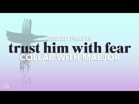 Trust Him With Fear  Collab with Maejor