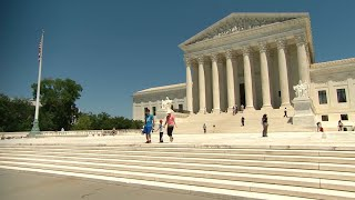 SCOTUS to review Trump decision to end DACA