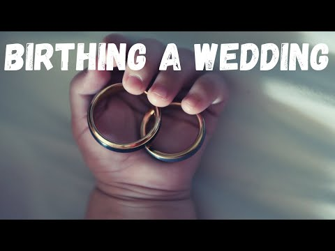 We're Birthing A Wedding (Act 2 Scene 15)  INTO THE DAY ~ Ep. 66