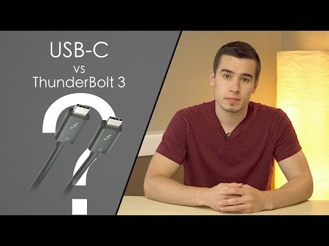 Lenovo Thunderbolt 3 Graphics Dock Product Tour Video