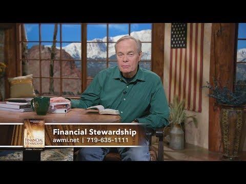 Financial Stewardship - Week 3, Day 2