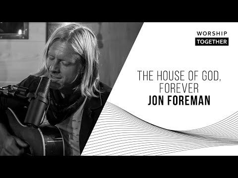 The House Of God, Forever // Jon Foreman // New Song Cafe