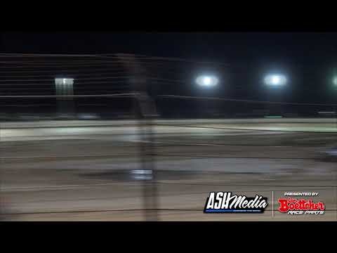 Super Modifieds: A-Main - Manjimup Speedway - 28.11.2020 - dirt track racing video image