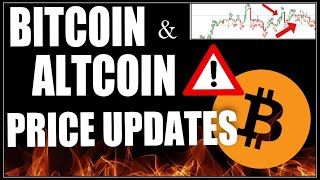 Bitcoin and Altcoins Price updates Hindi / Profit Strategy / Revise selling Bids trading strategy