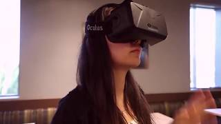 Augmented Reality and Virtual Reality: A Closer Look