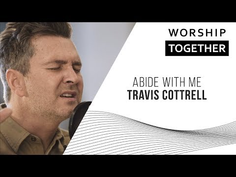 Abide With Me // Travis Cottrell // New Song Cafe