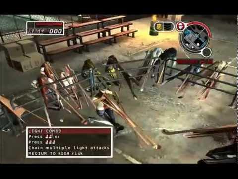 Crimelife Gangwars best graphics