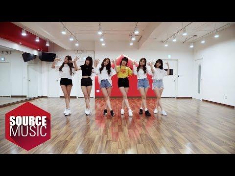 Love Whisper (Dance Practice Version)