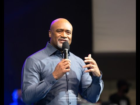 Who Are You 2  Paul Adefarasin  Something Is About To Happen
