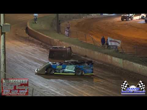 Lightning Late Model Feature - Lancaster Motor Speedway 5/8/21 - dirt track racing video image