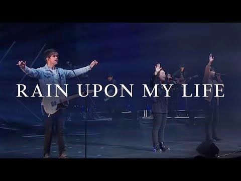 Rain Upon My Life (Live)  New Creation Worship