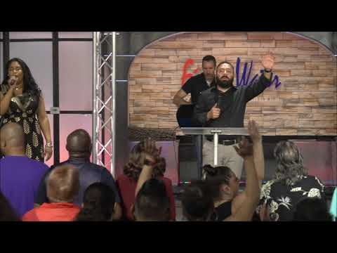 Its Your Season of Jubilee continued! (08-18-2019)