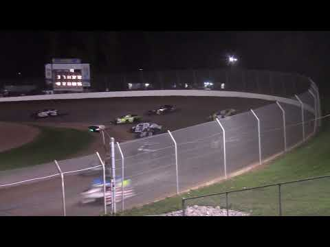 7/10/21 Sport Mod Feature Beaver Dam Raceway - dirt track racing video image