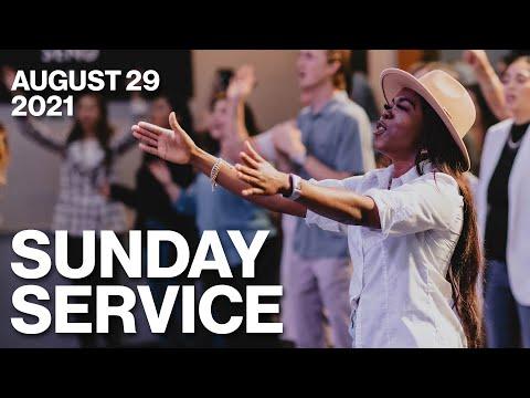 7 Core Doctrines of New Age  Sunday Service  @Everett Roeth