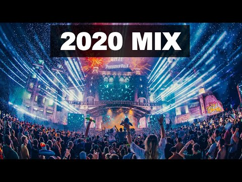New Year Mix 2020 - Best of EDM Party Electro House & Festival Music - UCAHlZTSgcwNNpf8LV3E6kDQ