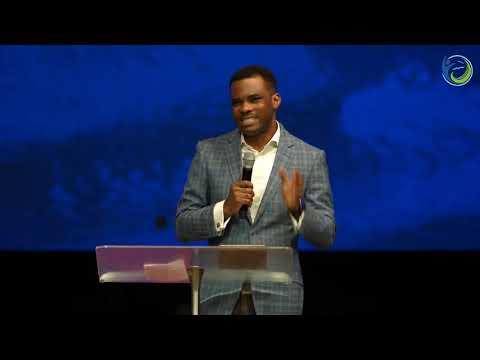 Vision  Pastor Debo Omotunde