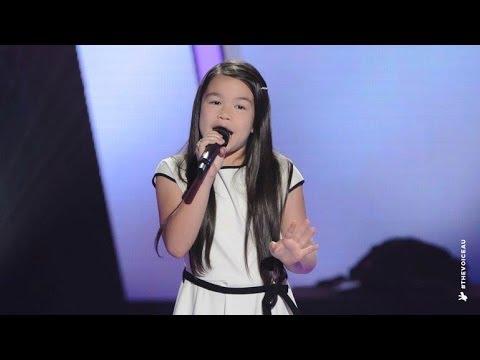 The Voice Kids Australia - Channels Videos | f-sport lt