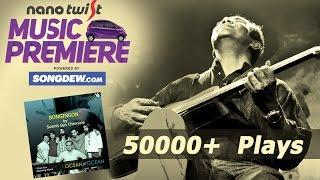 50,000  plays to Bongingon on Songdew - songdew , World