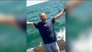 Man dies while trying to save daughter in Lake Michigan