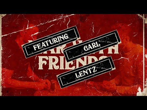 War With Friends Feat. Carl Lentz
