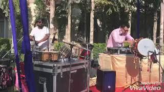 Dj Percussion  - mohitgangani , Carnatic