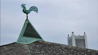 Unsere Kirche aus ungewohnten Perspektiven