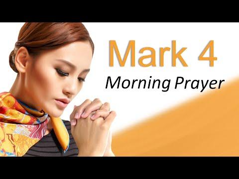 NO WEAPON FORMED WILL PROSPER - MORNING PRAYER