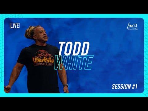 Fire21  Todd White  LIVE
