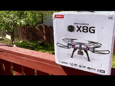 Best 2017 under Budget Drone Unboxing Review - Test flight - UCspZF0GE749o4U0upQuHcAQ