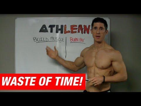 BEST Workout Routine & Training Splits - Upper Lower, Legs