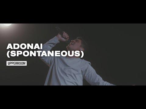 Adonai (Spontaneous) - UPPERROOM