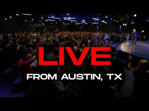 Revival Service  Austin, TX