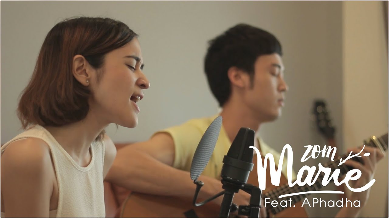 Restart - Room39【Cover by zommarie Feat. เอ ภาดา】