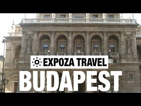 Budapest Vacation Travel Video Guide • Great Destinations - UC3o_gaqvLoPSRVMc2GmkDrg