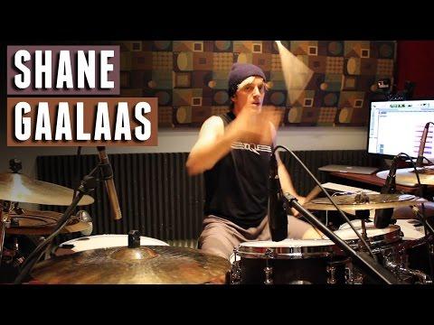 Shane Gaalaas | Morbid Tango, by Cosmosquad