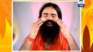 Baba Ramdev - Yoga for Heart Diseases (Hindi) - Yoga Health Fitness