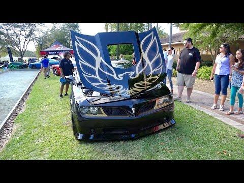 2016 Trans Am Bandit Edition - Festivals of Speed