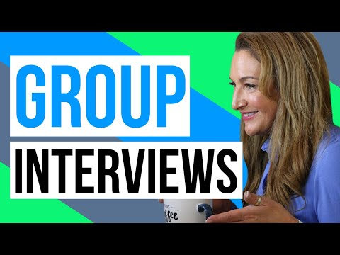 How to ACE Group Interviews photo