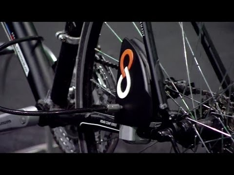 Lock8 Brings You the First Truly Smart Bike Lock   Disrupt Europe 2013 - UCCjyq_K1Xwfg8Lndy7lKMpA