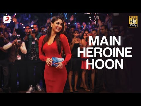 Kareena Kapoor Hot in main heroine hoon - (2) - Kareena Kapoor Main Heroine Hoon Full Song Video